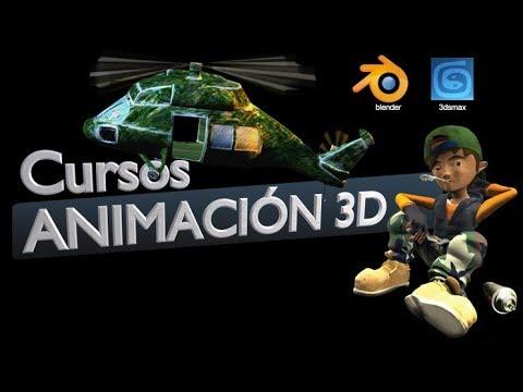 Estudios de animación 3D y desarrollo de videojuegos en Sevilla 2º año