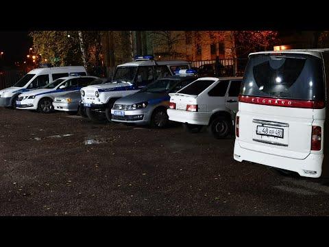 2 / Турист из Армении в шоке от действий сотрудников полиции г.Колпино, С.-Петербурга!!!