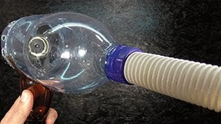 Мощный Пылесос из пластиковой Бутылки(, 2016-11-05T11:16:44.000Z)