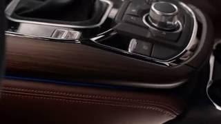 Crafted — Driving Matters™ | 2016 Mazda CX-9 | Mazda USA thumbnail