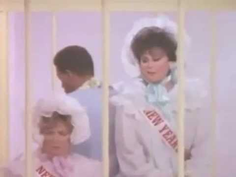 Designing Women Suzanne 39 S New Year 39 S Fantasy Youtube