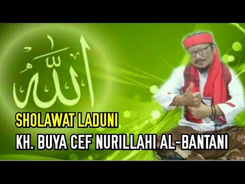 Sholawat Laduni