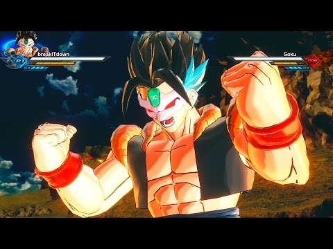 Dragon Ball Xenoverse 2 Time Breaker Mask Accessory for CaC