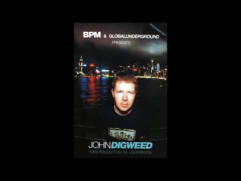 John Digweed @ Club Korona, Kecel Hungary 1999-08-19
