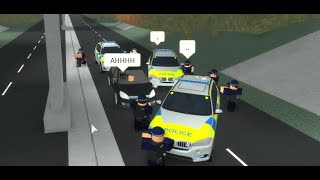 Roblox City of London MPS-air support Indie 999