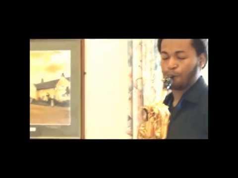 Pachelbel's Canon - for saxophone quartet