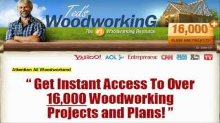 Teds Woodworking Plans Free Download Wow Teds Woodworking