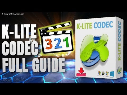 K-Lite Codec Pack Installation And Best Settings Configuration