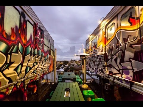 Why Melbourne is the world's most liveable city – Part 2: Food and Culture