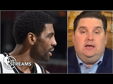 Now what for the Nets superteam? Brian Windhorst explains | Hoop Streams