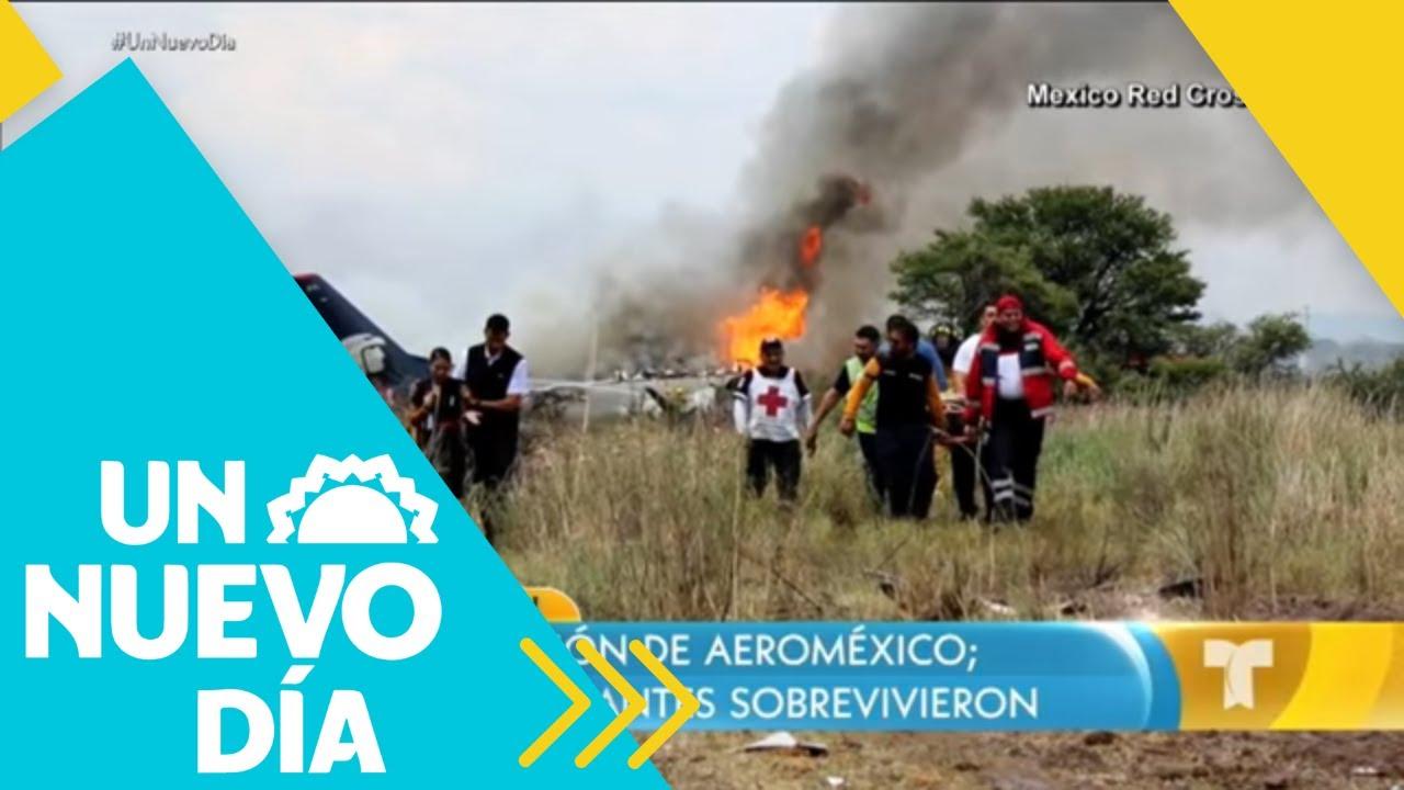 Accidente Vuelo Aeromexico Safety Rating Wwwmiifotoscom