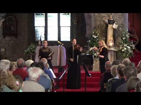 Celebrating Arvo Pärt- Live From Kilkenny Arts Festival 2019
