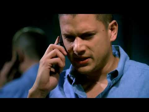 Prison Break season 4 episode 14