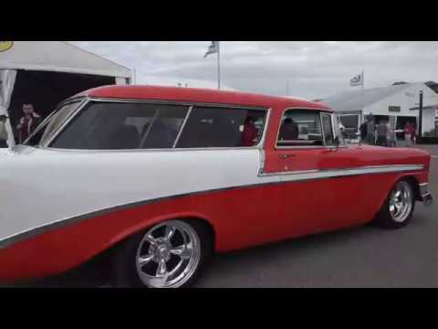 Kindig It Design >> Barrett-Jackson and Dave Kindig - Kindig-it Design ...