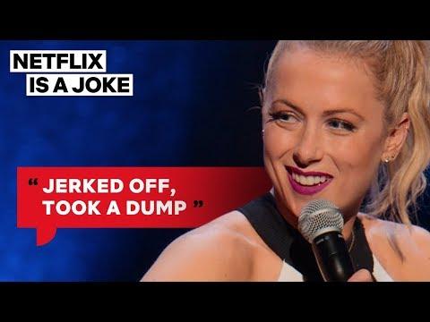 Iliza Shlesinger's To Do List Before Your Wedding | Netflix Is A Joke