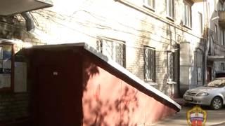В Москве сотрудники полиции задержали подозреваемого в квартирной краже