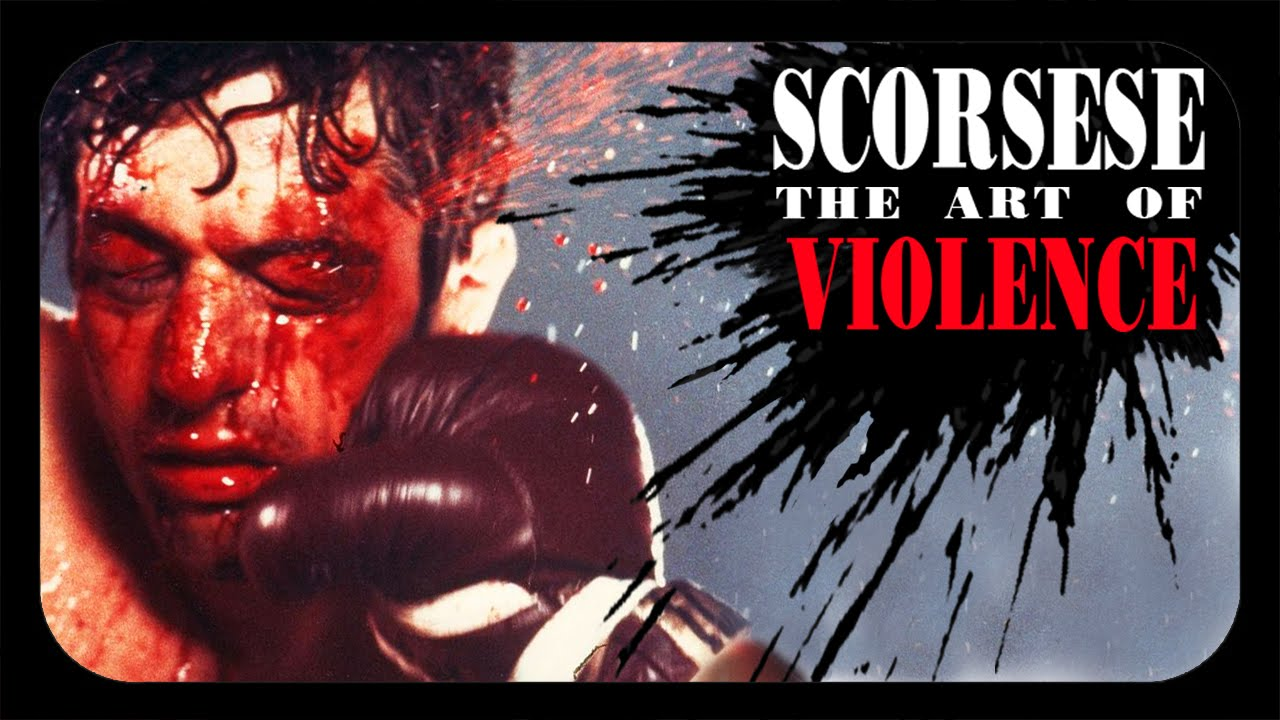 BOTCHTAPE #1 - SCORSESE : THE ART OF VIOLENCE