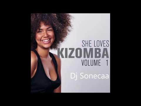 ☆Kizomba mix vol.1 2018 ☆(Tarrachinha Zouk Semba)Dj Sonecaa