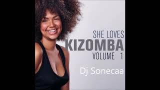 ☆Kizomba mix vol.1 2018 ☆(Tarrachinha Zouk Semba)Dj Sonecaa