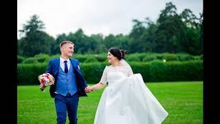 Красивая и лучшая свадьба Анастасия и Алексей