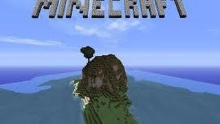 The project Minecraft episode (?) Survival.