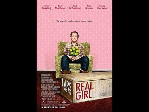 Lars and the Real Girl 2007;  Ryan Gosling; Emily Mortimer ;...