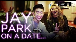 Jay Park! - EAST MEETS MORGAN Ep. 6