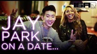 Jay Park! - EAST MEETS MORGAN Ep. 6