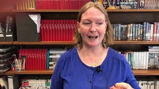 Brain-Friendly Slides, Nürnberg: Margaret Jankowsky's testimonial