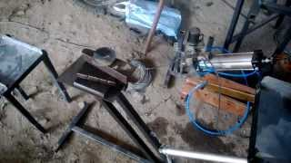 hydraulic load shifter mechanical engineering project topics