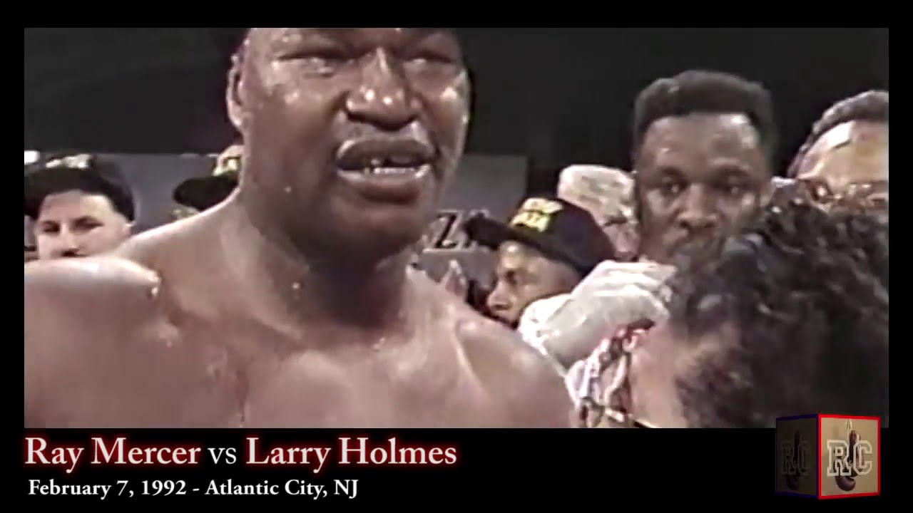 Download chronology of the 1990s heavyweight division (Boxing Documentary)