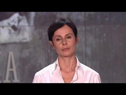 Анна Ахматова. Мужество
