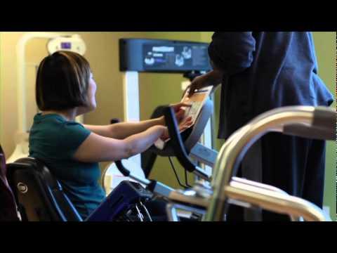 Courage Center 2012 - Encourage Breakfast video