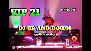 Download Mp3 Up And Down Dj Malin Kundang By'dj-van'dirck