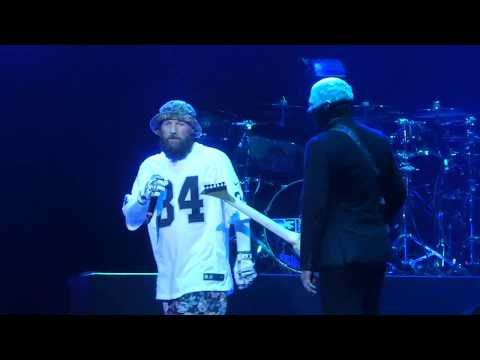 Lunchbox - Fred Durst vs ICP