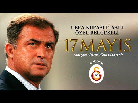 UEFA Kupası | 17 Mayıs 2000 UEFA Kupası Belgeseli