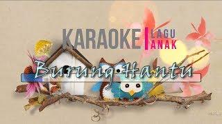 Download Lagu [Midi Karaoke] ♬ Burung Hantu (Matahari Terbenam) ♬ +Lirik Lagu [High Quality Sound] mp3