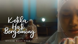Maharani Ayu - Ketika Hati Bergeming (Official Music Video)