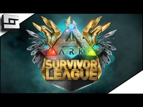 ARK: Survival Of The Fittest  SURVIVOR LEAGUE w DRAAX!  Gameplay  Part 1