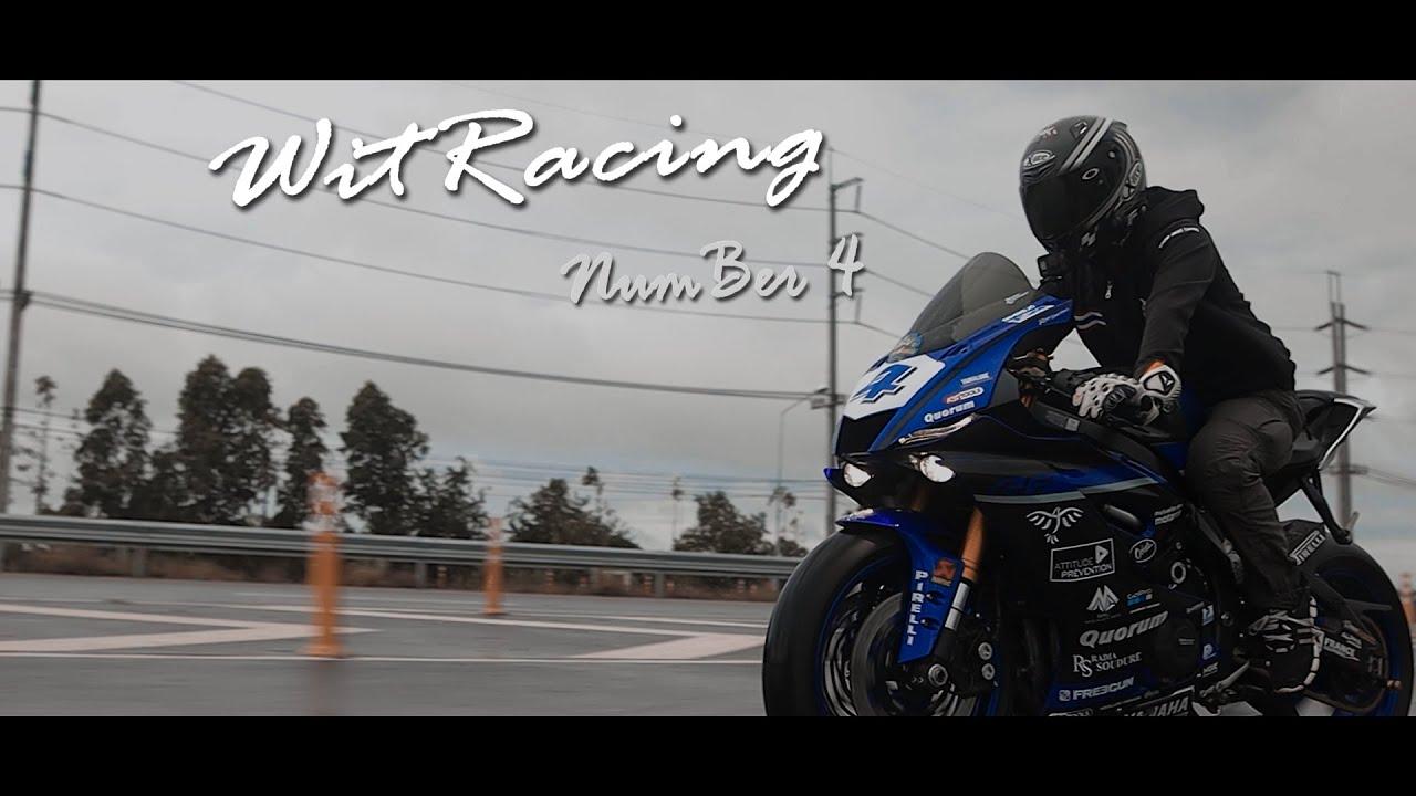 Amazing Yamaha R6 Number 4 By  ธเนศ เจริญดง