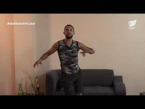 Bailo en Casa - Episodio 18
