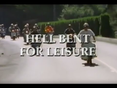 Hell Bent For Leisure - Full Video