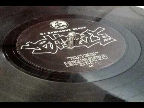 M.Fusion - 1995 Jungle Mix