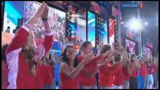 Гимн Молодежи России! Кто если не мы?!