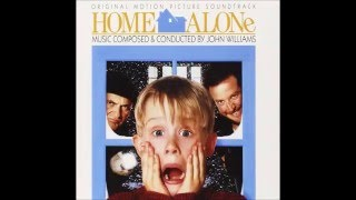 John Williams – O Holy Night (Soundtrack Movie Home Alone)