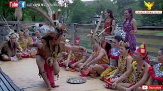 Download lagu Lagu Gawai//Jessica Timah & Lidia Ricky-Selamat Datai Temuai(Official Music Video) HD
