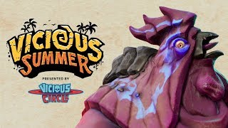 Vicious Summer | LIVESTREAM