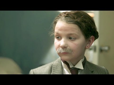 Molly's Theory of Relativity MOVIE Trailer