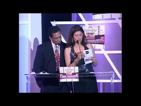 Zee Cine Awards 2003 Best Music Director A r Rahman & Nadeem Shravan
