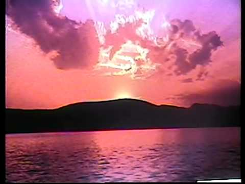 The Burgundy Sunset Band a Jay Skilton video perform at the Filmore West 1970 Part II